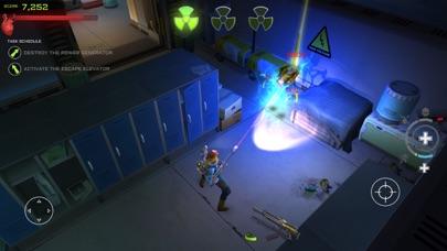 Xenowerk screenshot three