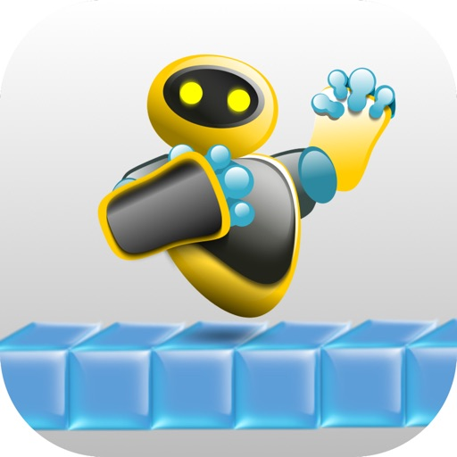 Toy Bot iOS App