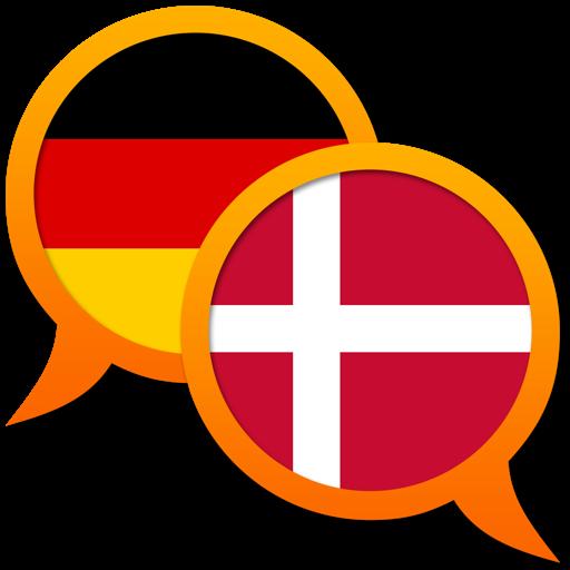 Danish German dictionary Mac OS X