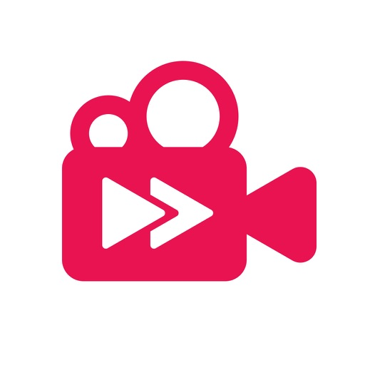 Slow Fast Motion Video Editor - Adjust Speed for Your Camera iOS App