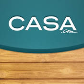 Casa.com - Décor, Bed, Bath, Cookware, and Home Goods - Free Shipping icon
