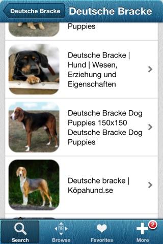 1,337 Dog Breeds,Veterinary screenshot 1