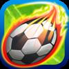 Head Soccer - D&D Dream Corp. Cover Art