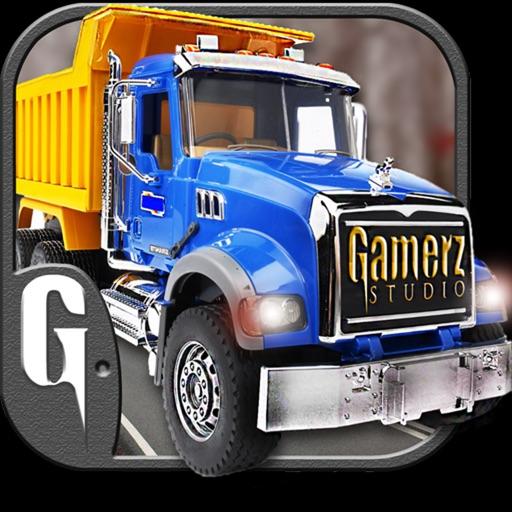 Loader Truck Simulator 3D – equipment transporte iOS App