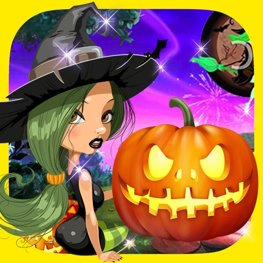 Free Halloween Hidden Object Game iOS App
