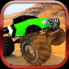 3D Highway Speed Chase - 4x4 Monster Truck Nitro Racer: Real Off-road Driving Experience racer road speed