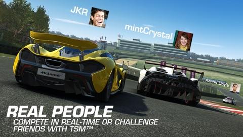 Screenshot #14 for Real Racing 3