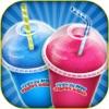 凍冰泥濘的製造者:讓冷甜點!在瘋狂的雪泥廠神奇的裝飾品冷凍飲品