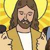 Oração Diária da Bíblia das Crianças e Famílias