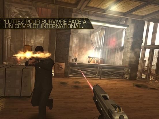 Screenshot #5 pour Deus Ex: The Fall