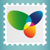 SimplyCards by Photoweb - Real Postcard icon