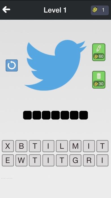 download Logos Quiz- Devine les plus célèbres marques! apps 1