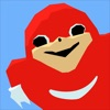 Ugandan Knuckles Soundboard app for iPhone/iPad