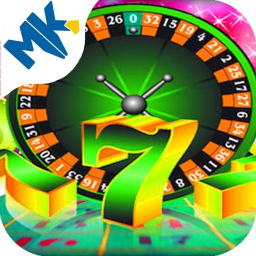 Casino High Rollers Slots Club Pro HD!! iOS App