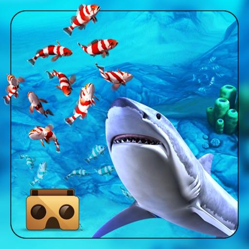 Angry Shark Bite 3D iOS App