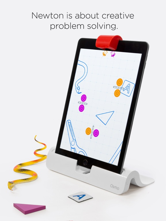 iPad Capture d'écran 1