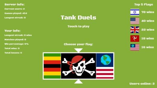 TankDuels Screenshot