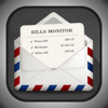 Maxwell Software - Bills Monitor - Bill Manager & Reminder  artwork