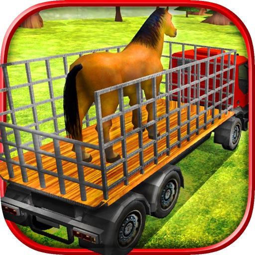 Horse Transport Simulator iOS App