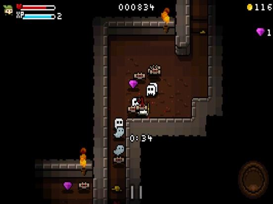 Screenshot #5 pour Heroes of Loot