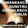 Romaneasca Dumitru Cornilescu Biblia Și Audio Biblie Romanian Bible