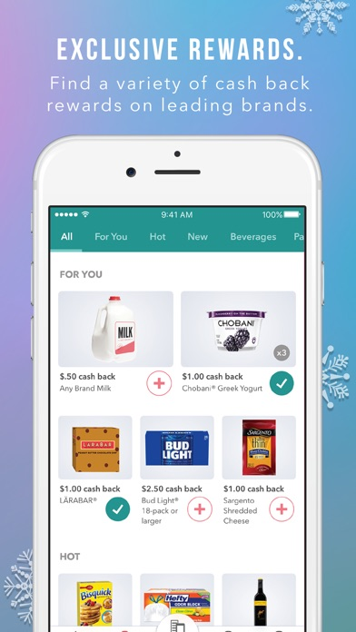 download Ibotta: Cash Back Rewards App apps 2