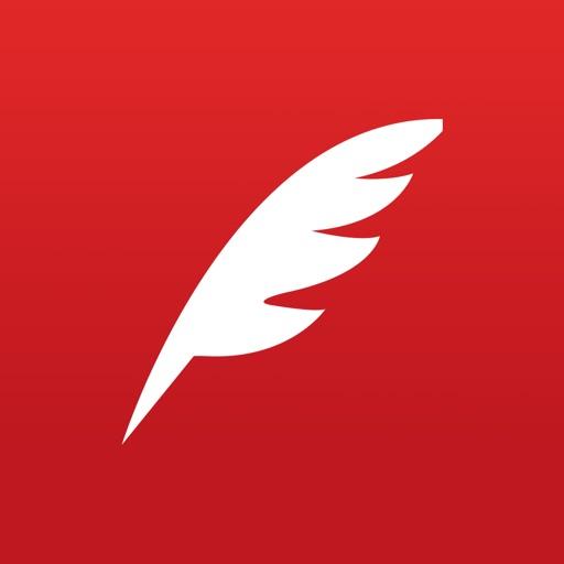 Startup Canvas iOS App