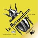 La Metamorfosis de Franz Kafka - Audiolibro icon