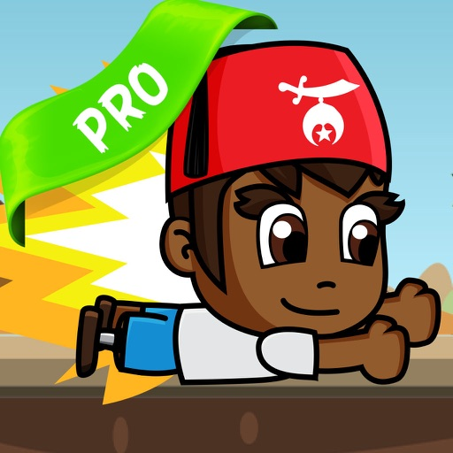 Super Shriner Pro iOS App