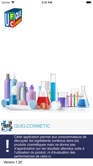 download QuelCosmetic apps 4