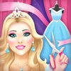 Princess Tailor Dress Boutique-Girl Fashion Design