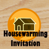 Housewarming Party Invitation Cards Maker