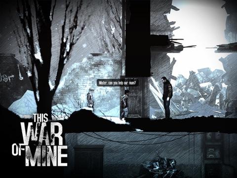 This War of Mine screenshot 1