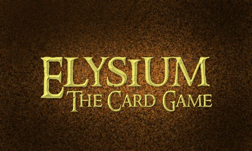Elysium- The Trading Card Game iOS App