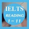 Cambridge IELTS Reading 1~11
