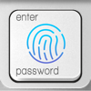 Fingerprint Login: PassKey Password & Apps Lock