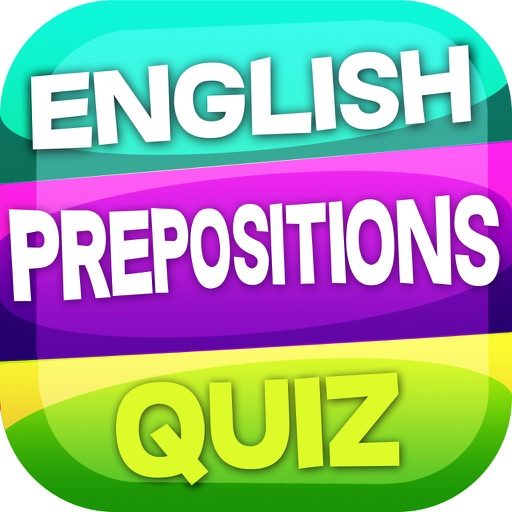 English Prepositions Grammar Quiz – Download Best Education Game and Learn while Having Fun iOS App