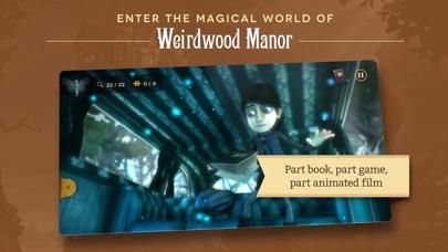 Screenshot #10 for Weirdwood Manor