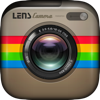 Camera Lens Studio Pro - Best Photo Editor and Stylish Camera Filters Effects