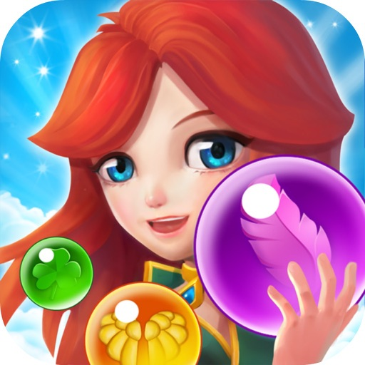 Happy Ball Skill - Magic Pet iOS App