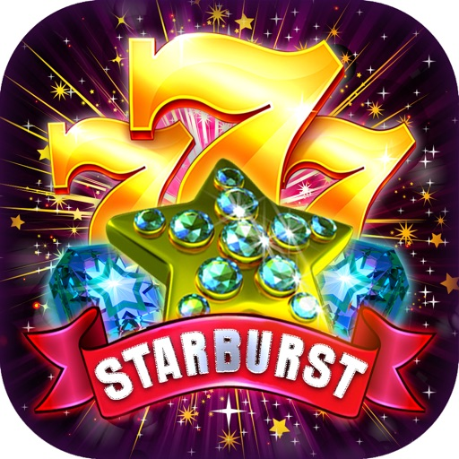 Starburst Slot Machines – Vegas Super Hot Casino iOS App