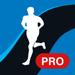 Runtastic PRO GPS Running, Course à pied, Marche, Jogging, Entraînement, Exercices, Marathon, Tracker