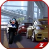 Traffic Moto Road Highway Riders - Road Racer road