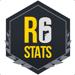 R6Stats - Rainbow Six Stats