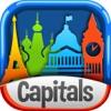 Mondo Capitali Quiz – Divertente Geografia Gioco Per Bambini E Adulti