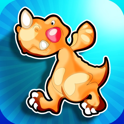 Baby Dragons Delivery - A Cute Monster Maze Challenge iOS App