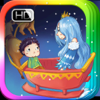 The Snow Queen Bedtime Fairy Tale iBigToy