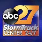 abc27 Weather icon
