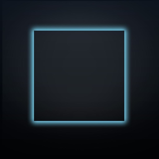 sQuares - Tap Expanding Zones Before They Crash iOS App