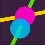 完美重叠 – Perfect Overlap – Reflex & Reaction Test Game [iOS]